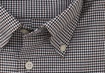 Scott Barber / Creating timeless clothing for men that looks and feels good season after season is the mission Scott Barber continues to deliver.