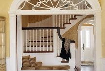 Decorating : Dinning Rooms / by Akram Taghavi-Burris