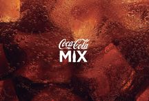 Coke Mix - Sanderson Bob / Establish the Coca-Cola portfolio as the perfect premium mixers in the high-end long drink category (e.g: Whisky & Coca-Cola, Sprite, Vodka & Lime).
