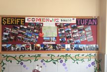 Croatia's Comenius Project Board / Croatia's Comenius Project Board