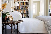 The New Digs: Master Bedroom / by April Kilfoyle