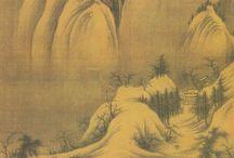 023 Ju Ran:巨然(960 ~ 980)