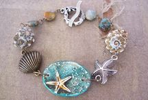 By the sea shore / Seaside Dreaming...destinations, home decor, and accessories