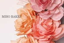 Baking / by Pandora Hsieh