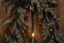 Holidays / by Erin Burbules