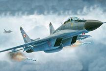 Modern Combat Jets
