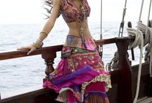 Pirate vrouwen