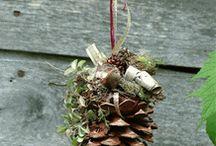 Nature Crafts & Decor