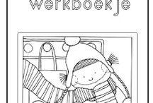 werkboekje winter