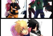 Anime / Naruto!!!