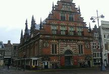 Haarlem / Daar waar ik opgegroeid ben en heel gelukkig was