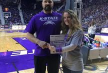 K-State Super Store Giveaways!