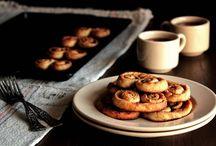 cookies go YUM! / by Lauren Theisen