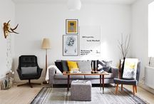 Inspirations for room decor