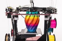 3D Printers / 3D Printer Links and Picks