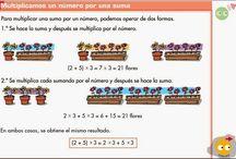 Matemàtiques numeració / Matemàtiques