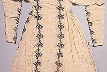 dresses XIV centery