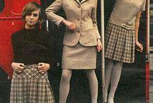 1960年代 ファッション