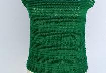 Tunisina Crochet