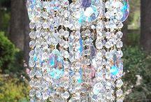 Crystal Bead Ideas