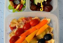 Lunches Fit For a Kid: Family Lunches