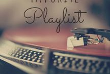 MUSIC brings joy (playlists)