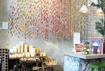 visual presentation / store design, displays, windows / by Jenna Graviss