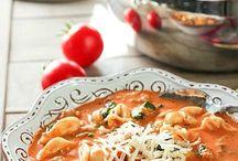Soup / Food