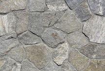 Portsmouth Granite Natural Thin Cut Stone Veneer