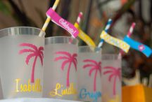 Luau Party / by Jennifer Kirlin | BellaGrey Designs