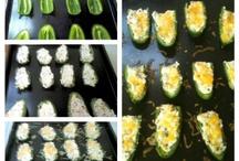 Food- Side Dish / by Katelyn V 2 A