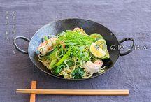 アジアン-米/麺