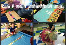 Montessori / by Cailin November