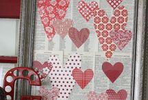 Valentine's Ideas / by Tamen Eis