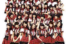 Idol Group  / Idol group no 1 di indonesia