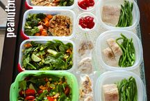 Recipes - Meal Planning / by Lori Gray