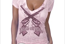 Women's Apparel / by K and G Cycles LLC