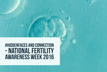 Infertility / Fertility