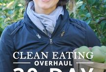 Food - Clean Eating / by Diane DeLaurentis