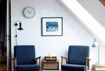 Ideen Wohnzimmer / Wohnzimmereinrichtung, Sitzecken