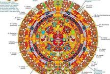 Civilización Aztecas