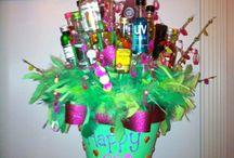 >>Party Ideas<<