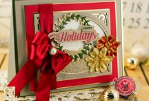 Christmas Crafts / All types of Christmas crafts inspiration