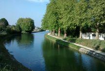Nemours / Nemours en Seine-et-Marne