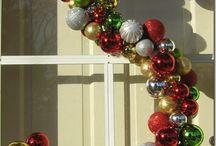 Christmas / by Darlene Mckeen