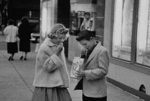 1950's / by Sherry Hayes