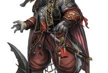 Rpg Piratas e Corsários