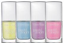 Icecream Colours /  pastel