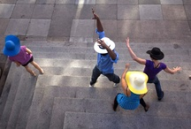 dance anywhere® 2013! ........  join us 3/28/14! / when the world stopped to dance on March 22, 2013  12 noon in San Francisco...3 pm in NY & Toronto...4 pm in Buenos Aires... 8 pm in Rome, Prague & Cairo ...10 pm in Istanbul, Nairobi & Minsk... and so on around the world!