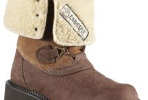 Boot Barn Holiday Wishlist / Boots I love from Boot Barn / by Candice Tedesco